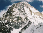 Khan-Tengri Peak Expedition (7010 m)