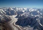 Baltoro Concordia K2 Trek