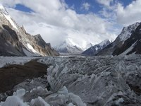 Pakistan Mountaineering, Pakistan Mountains Expeditions