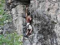 Uzbekistan Mountain Climbing