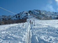 Uzbekistan Snowboarding and Snow-skiing