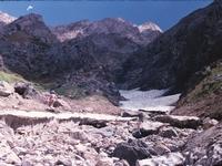 Uzbekistan Mountain Trekking